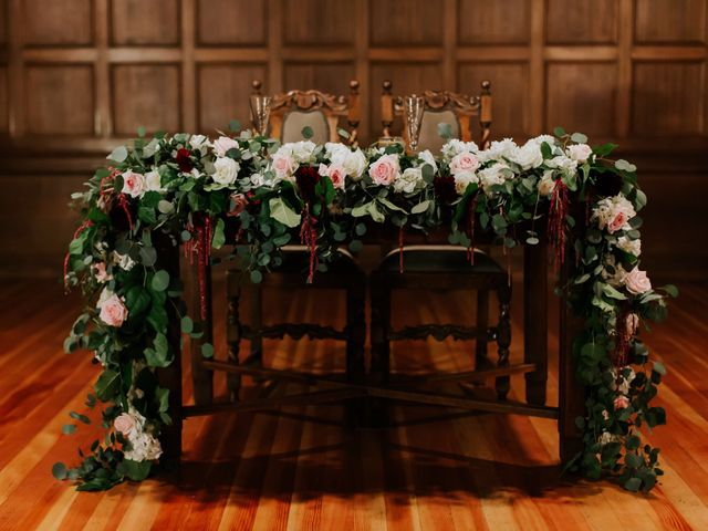 Matthew and Grace's Wedding in Long Beach, California 144
