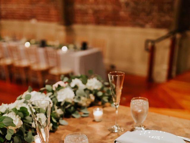 Matthew and Grace's Wedding in Long Beach, California 151