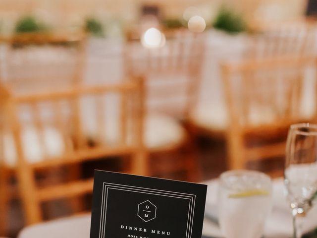 Matthew and Grace's Wedding in Long Beach, California 153