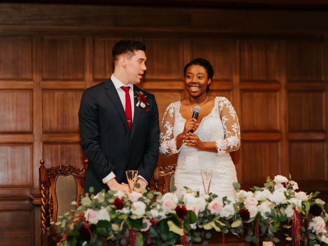 Matthew and Grace's Wedding in Long Beach, California 159