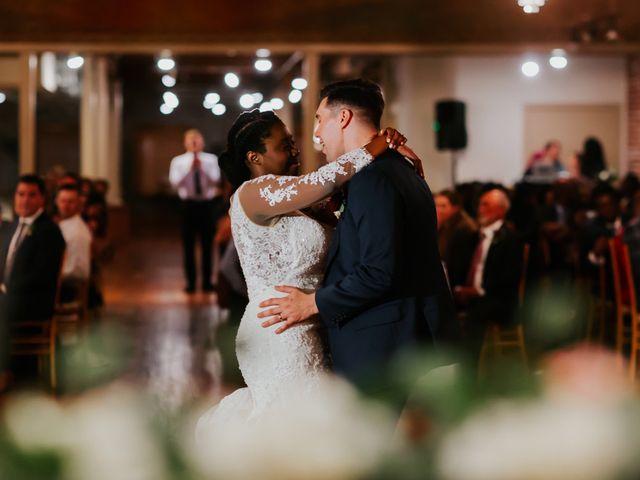 Matthew and Grace's Wedding in Long Beach, California 162