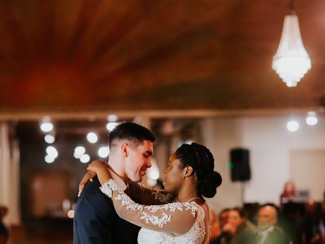 Matthew and Grace's Wedding in Long Beach, California 163