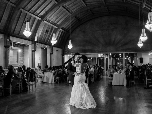 Matthew and Grace's Wedding in Long Beach, California 164