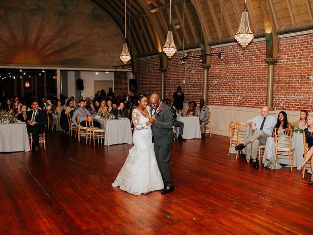 Matthew and Grace's Wedding in Long Beach, California 165