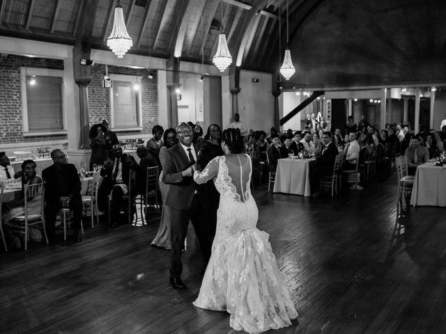 Matthew and Grace's Wedding in Long Beach, California 167