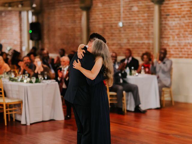 Matthew and Grace's Wedding in Long Beach, California 168