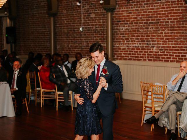 Matthew and Grace's Wedding in Long Beach, California 169