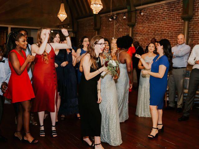 Matthew and Grace's Wedding in Long Beach, California 175