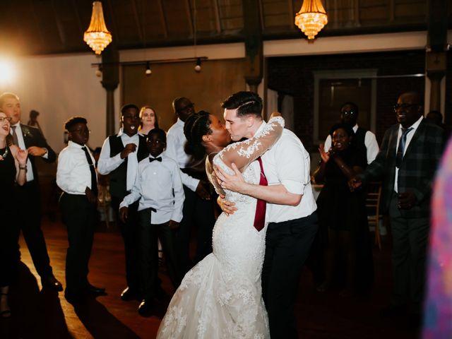Matthew and Grace's Wedding in Long Beach, California 180
