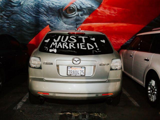 Matthew and Grace's Wedding in Long Beach, California 181