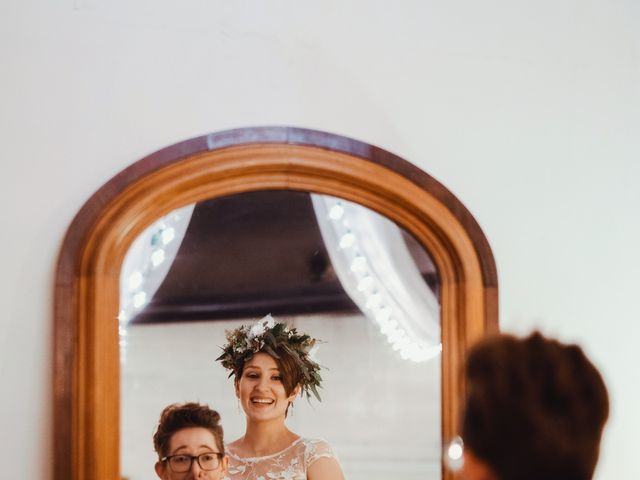 Ashleigh and Nik's Wedding in Colorado Springs, Colorado 1