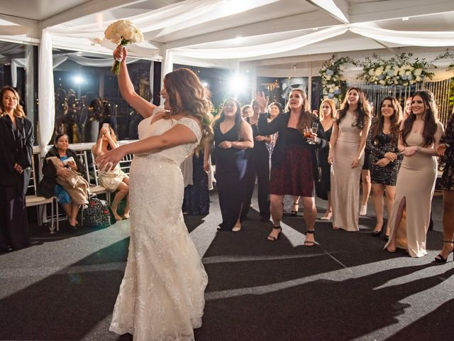 Moe and Leticia's Wedding in Newport Beach, California 69