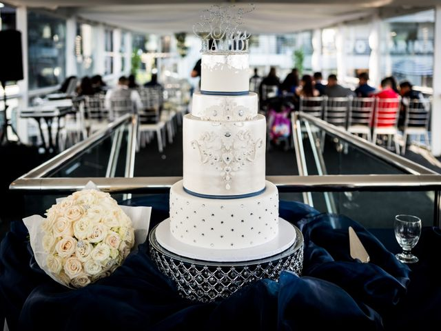 Moe and Leticia's Wedding in Newport Beach, California 23