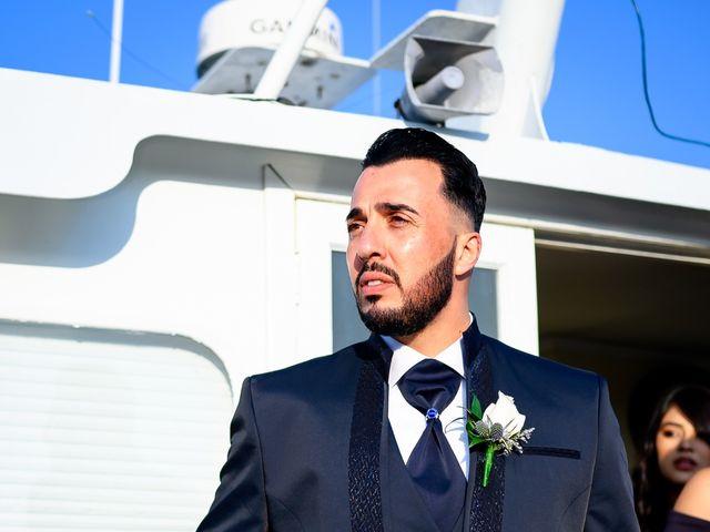 Moe and Leticia's Wedding in Newport Beach, California 2
