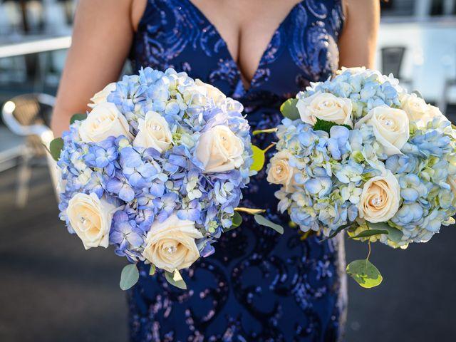 Moe and Leticia's Wedding in Newport Beach, California 30