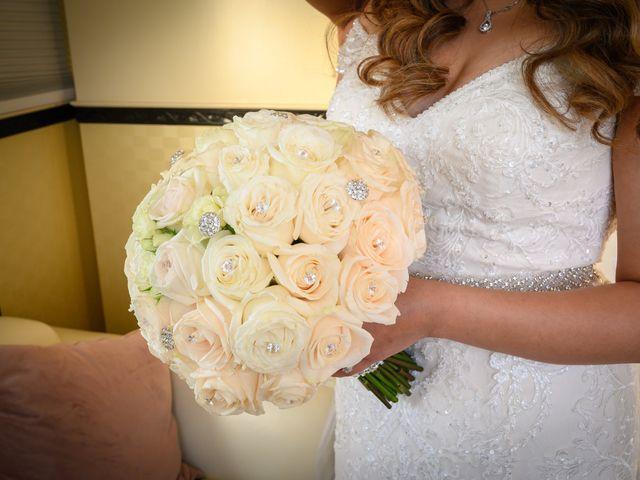 Moe and Leticia's Wedding in Newport Beach, California 32