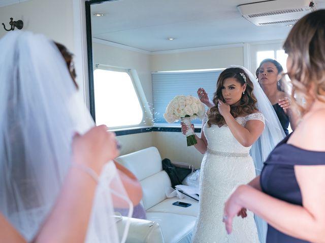 Moe and Leticia's Wedding in Newport Beach, California 33