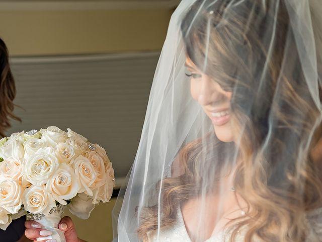 Moe and Leticia's Wedding in Newport Beach, California 34