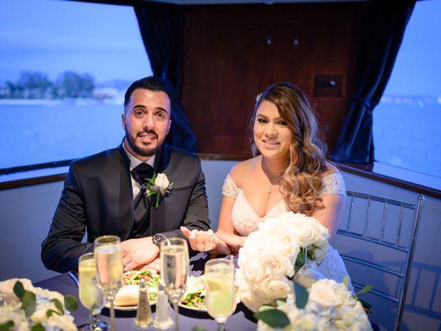Moe and Leticia's Wedding in Newport Beach, California 45