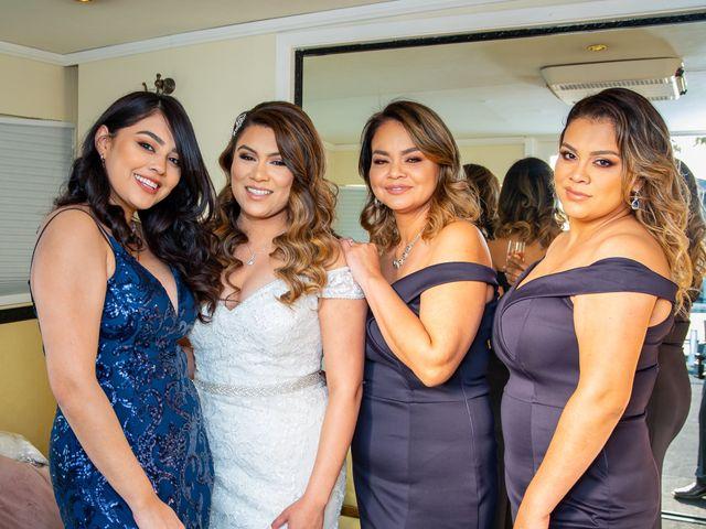 Moe and Leticia's Wedding in Newport Beach, California 46