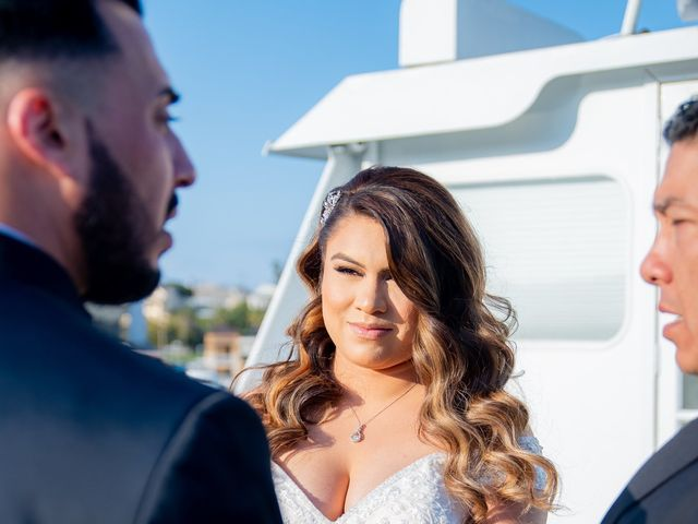 Moe and Leticia's Wedding in Newport Beach, California 47