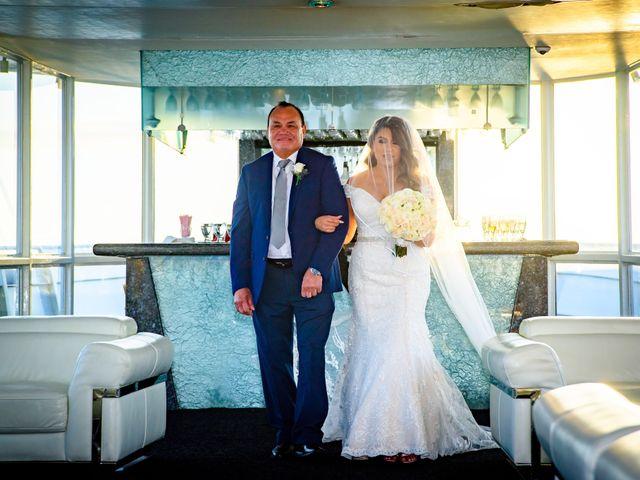 Moe and Leticia's Wedding in Newport Beach, California 51