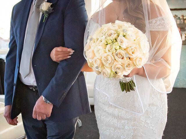 Moe and Leticia's Wedding in Newport Beach, California 52
