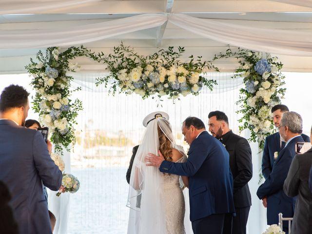 Moe and Leticia's Wedding in Newport Beach, California 54
