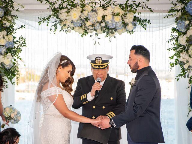 Moe and Leticia's Wedding in Newport Beach, California 55