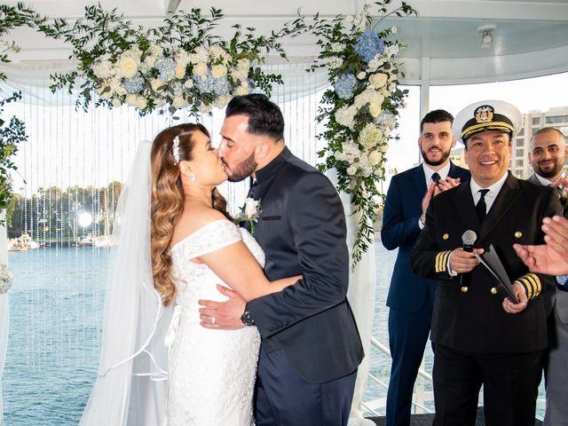 Moe and Leticia's Wedding in Newport Beach, California 58