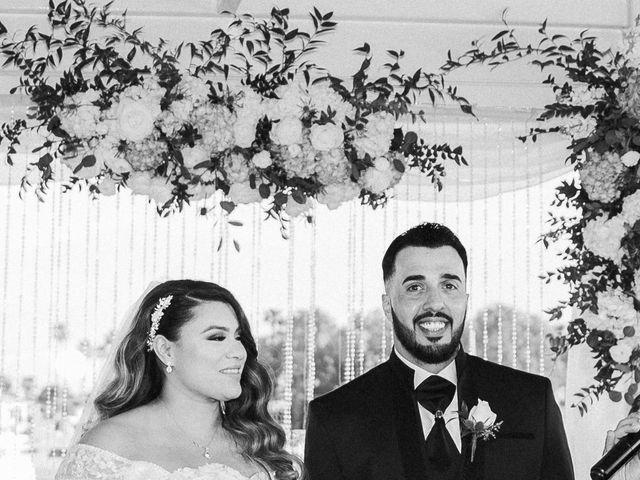 Moe and Leticia's Wedding in Newport Beach, California 59