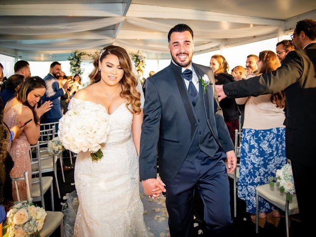 Moe and Leticia's Wedding in Newport Beach, California 60