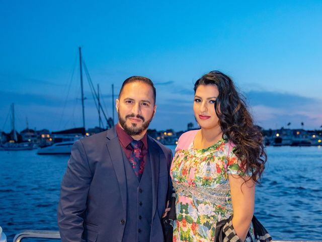 Moe and Leticia's Wedding in Newport Beach, California 61