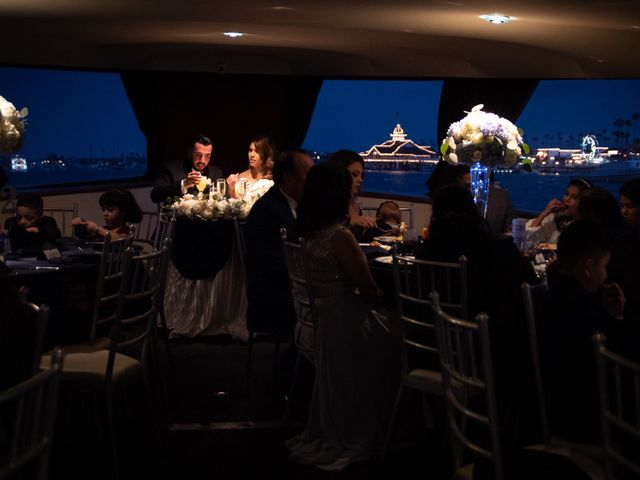 Moe and Leticia's Wedding in Newport Beach, California 62