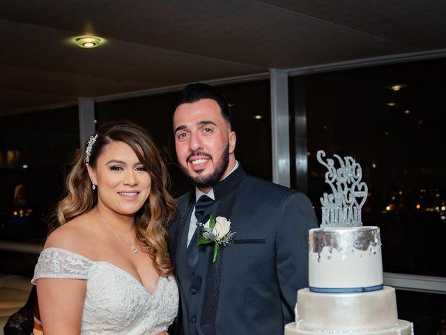 Moe and Leticia's Wedding in Newport Beach, California 63