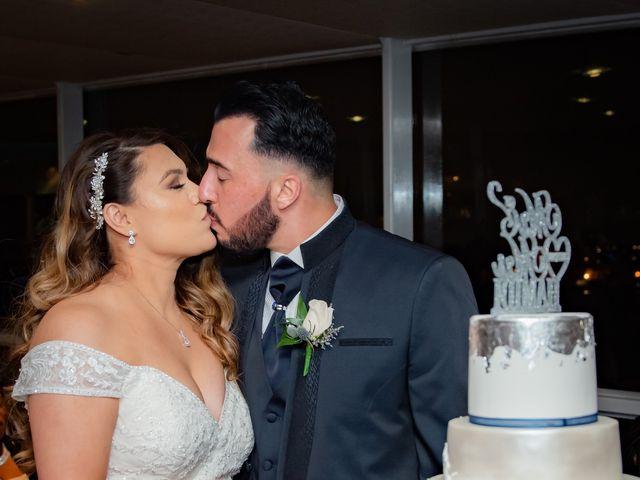 Moe and Leticia's Wedding in Newport Beach, California 64