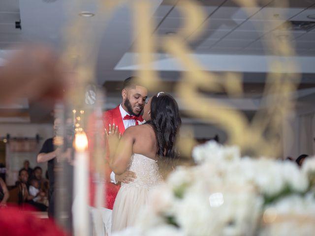 Rachel and Solomon's Wedding in Columbia, South Carolina 3