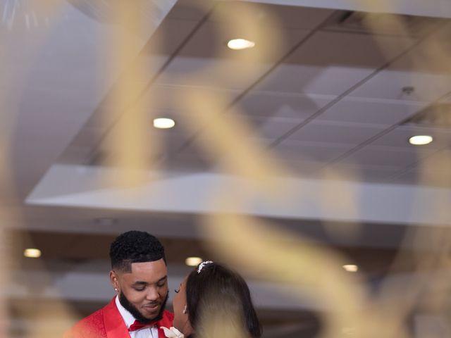 Rachel and Solomon's Wedding in Columbia, South Carolina 4