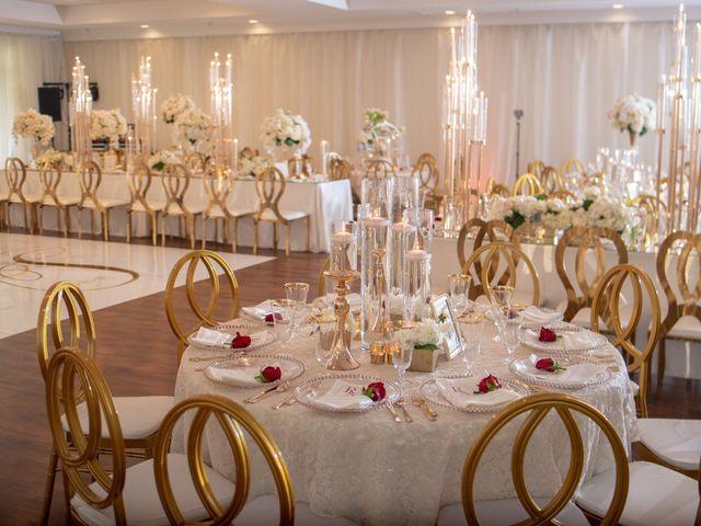 Rachel and Solomon's Wedding in Columbia, South Carolina 18