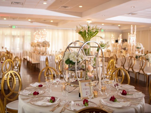 Rachel and Solomon's Wedding in Columbia, South Carolina 19