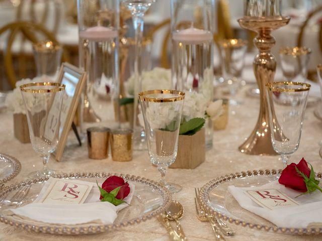Rachel and Solomon's Wedding in Columbia, South Carolina 24