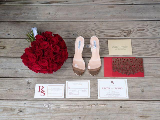 Rachel and Solomon's Wedding in Columbia, South Carolina 31