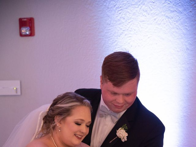 Stephanie and Josh's Wedding in Avon Lake, Ohio 24