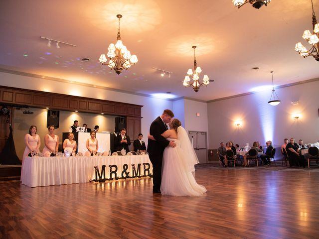 Stephanie and Josh's Wedding in Avon Lake, Ohio 26