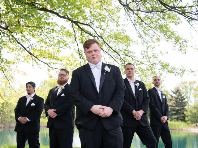 Stephanie and Josh's Wedding in Avon Lake, Ohio 2