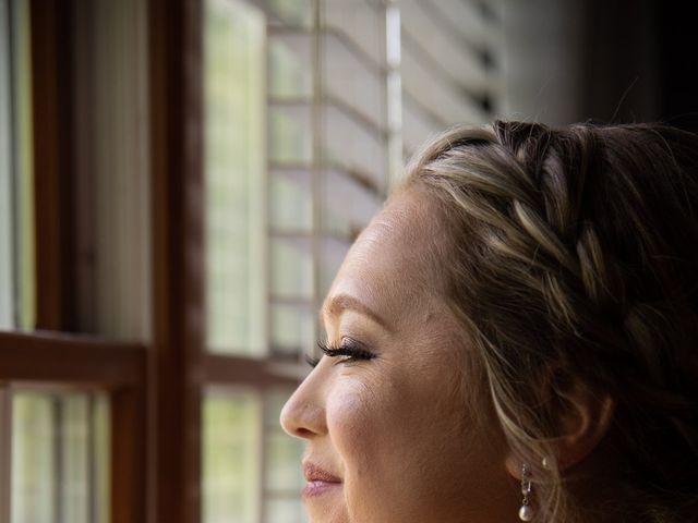 Stephanie and Josh's Wedding in Avon Lake, Ohio 10