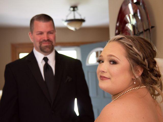 Stephanie and Josh's Wedding in Avon Lake, Ohio 14