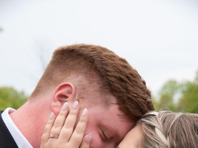 Stephanie and Josh's Wedding in Avon Lake, Ohio 21