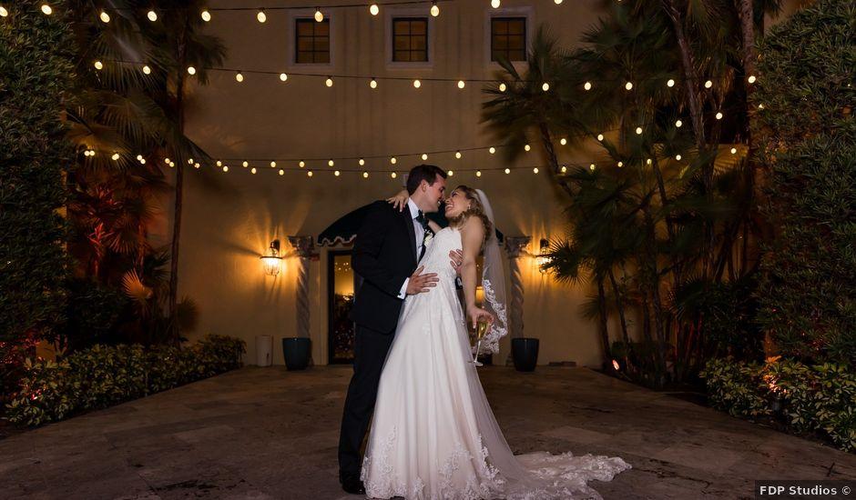 Chris and Leyla's Wedding in Boynton Beach, Florida