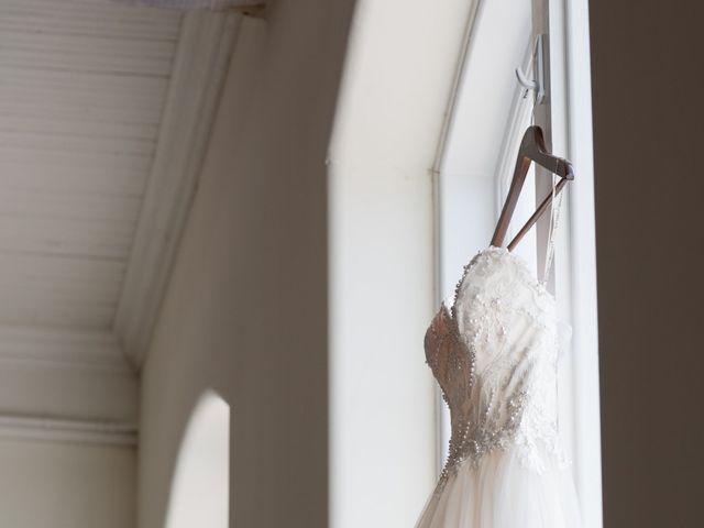 Detra and Nichola's Wedding in Columbia, South Carolina 3